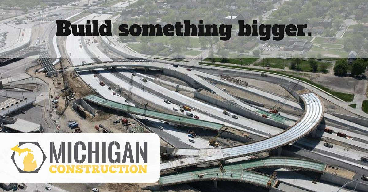 Build something bigger