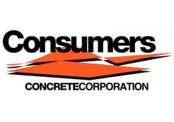 Consumers Concrete LOGO