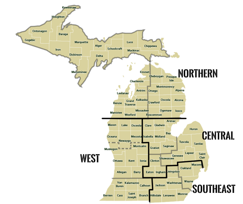 IHF MAP